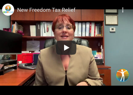 Local Tax Relief Services